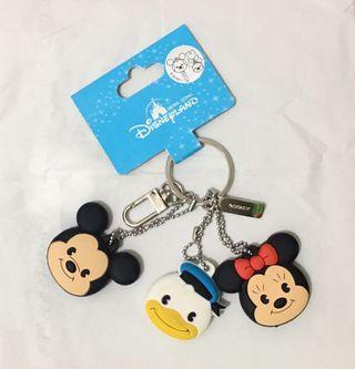 Sarung Gantungan Kunci Disney