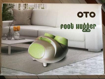 (Brand New) OTO - Foot Hugger 足精靈 (FH-62)