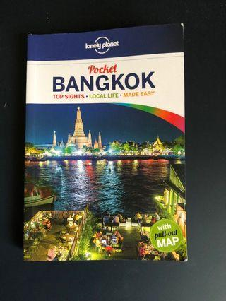 🚚 Bangkok Pocket Travel Guide Lonely Planet