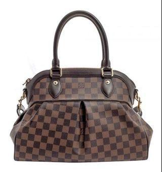Louis Vuitton Damier Trevi PM bag