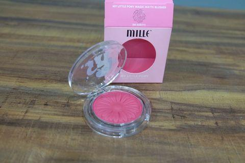 MILLE LITTLE PONY BLUSHER