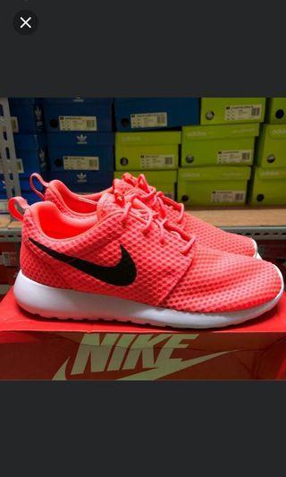 Sepatu Nike Roshe Run original