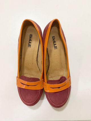 🚚 Belle shoes