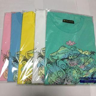 arashi 24tv T-shirt