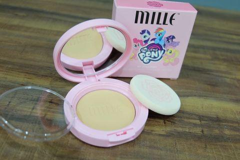 MILLE LITTLE PONY 2 way powder