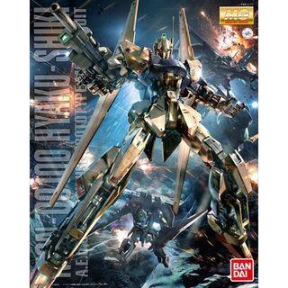 Gundam Z - MG 1/100 MSN-00100 Hyaku-Shiki Ver.2.0