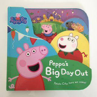 🚚 Peppa Pig | Peppa's Big Day Out