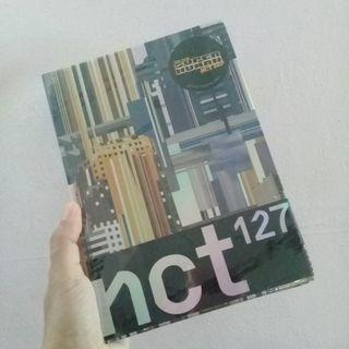 [SEALED] NCT 127 WE ARE SUPERHUMAN ALBUM