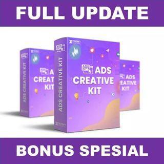 Best Seller ADS CREATIVE V1-V2 Promo