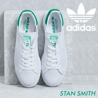 Almost new Adidas Stan Smith Shoes