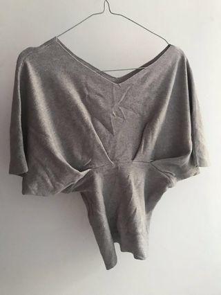 Knit atasan