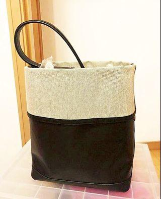 Hermes Saxo Bucket Bag