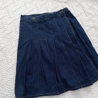 🚚 Liz Claiborne Denim Skirt