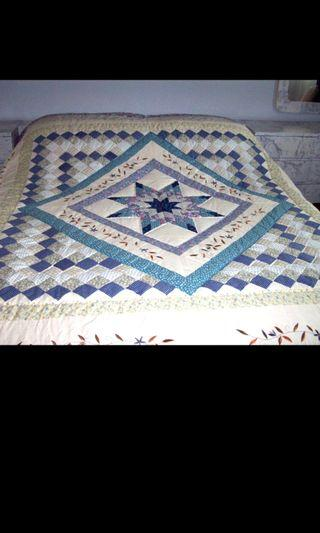 Bed Spread/ Bed Cover