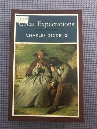🚚 Book/Great Expectation/