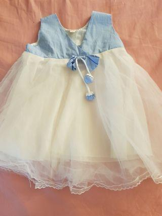 🚚 Toddler dress