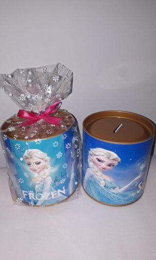 Customised Frozen Goodie bag