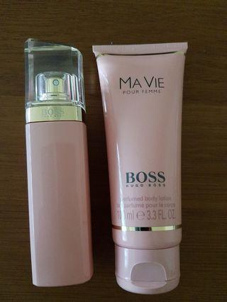 Hugo boss ma vie edp 50 ml