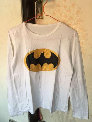 longslev batman