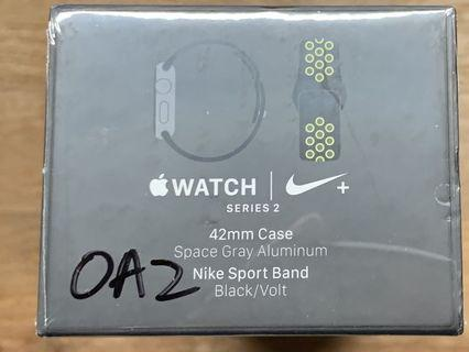 🚚 Apple Watch 2 Nike 42mm (NO LOWBALLER)