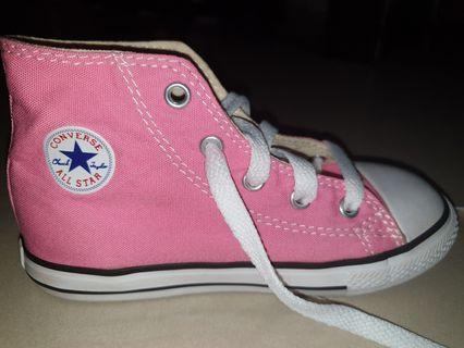 🚚 Converse Kid's Sneakers