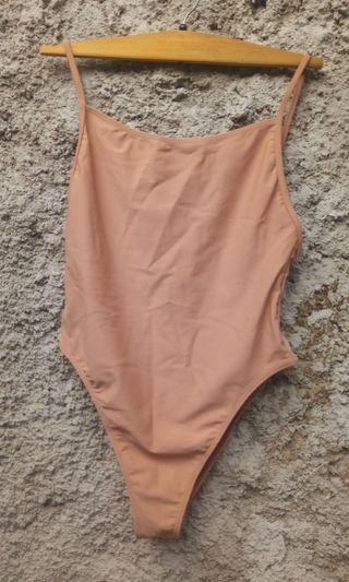 Nude Bikini Swimsuit