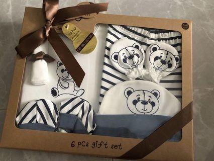 🚚 Baby Gift Set