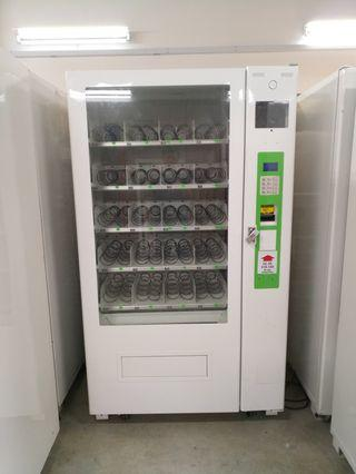 TCN snack vending machine - bought 2018