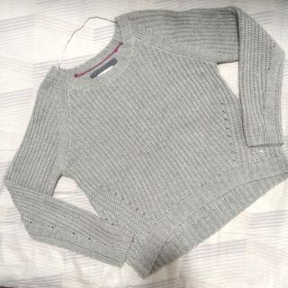 Cotton On Knitted Top #MGAG101