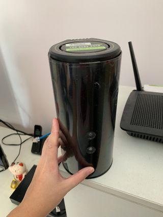 🚚 dlink router DIR 868L