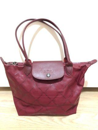 Reserved* Authentic Longchamp 25*36cm small