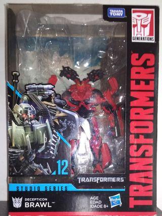 Transformers Studio Series Deluxe Class Stinger For Sale/Trade (incorrect packaging/box)