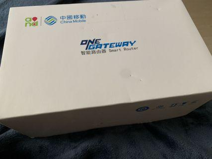 Brand New One Gateway Router