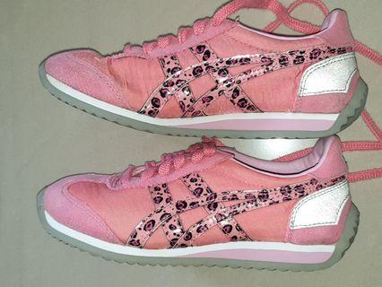 Onitsuka Tiger Kid's Running Shoes