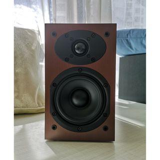 Denon SC-M41 pair of speaker for sale