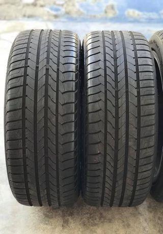 Used GOODYEAR Run Flat tyre 2pcs