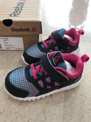 Reebok unicorn mermaid sports shoe usa8