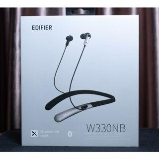 Edifier W330NB Wireless Neckband In-ear Headphones