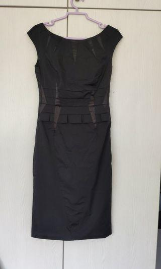 Karen Millen dress UK10 US6 EU38