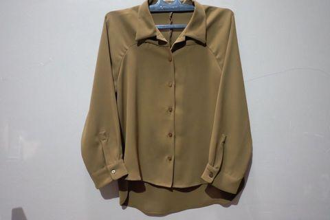 Minimal Army Shirt