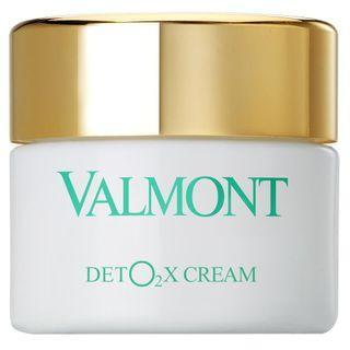 🎉Valmont DetO2x Cream 注氧排毒面霜45ml 大熱面霜!!$1530💯