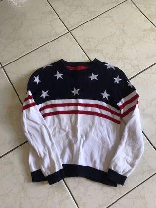 Sweatshirt miki