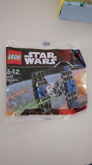 LEGO Star Wars 8028