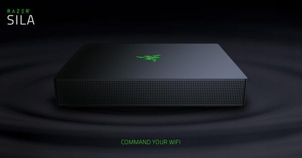 🚚 Brand new!! 0% installment Razer Sila Mesh Router