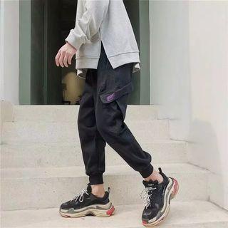 Instock Joggerpants A08