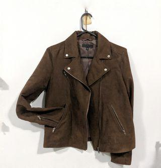 NEW Brown Jacket (fits XS-S)