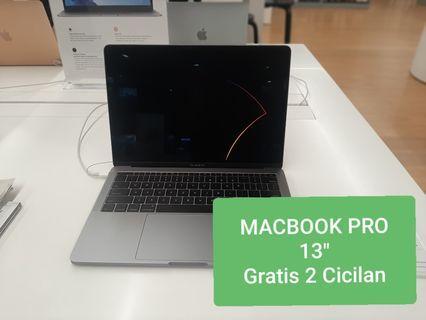 Macbook Pro 13 inci Kredit Murah Resmi Tanpa Kartu Kredit Jakarta Barat
