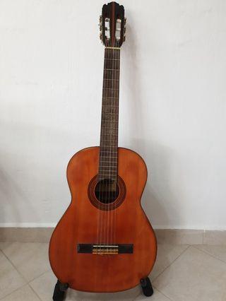 🚚 Congress Classical Guitar