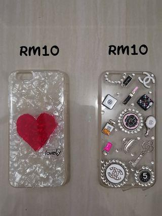 Iphone 6, 6s Casing (Used)