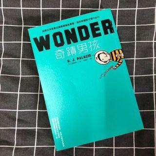 🚚 奇蹟男孩 wonder